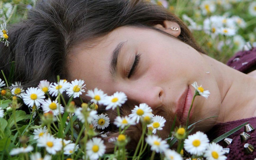 Les phases du sommeil
