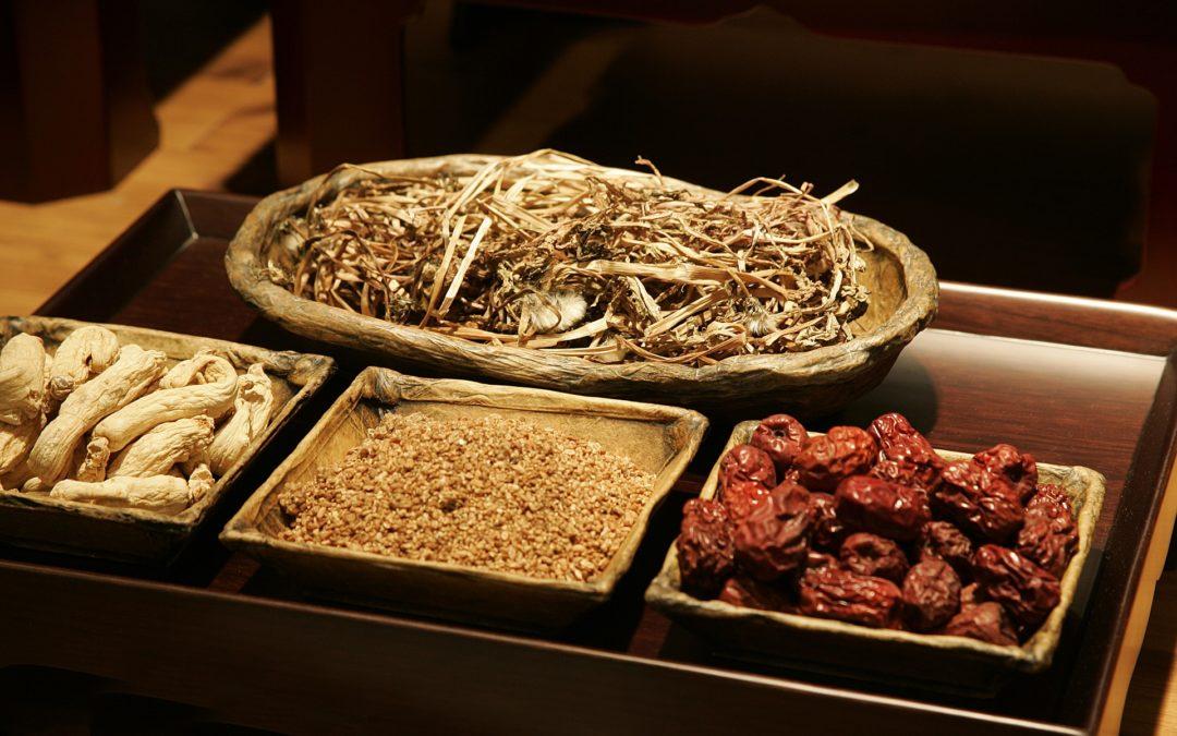Le foie, symbolisme et médecine traditionnelle chinoise